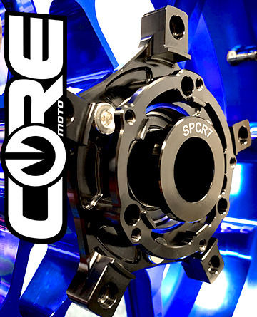 Custom and Aftermarket Sport Bike Parts and Accessories – Core